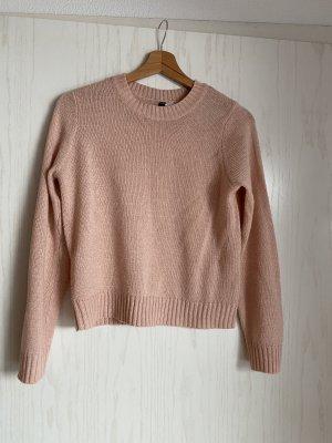 Pullover H&M rose