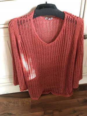 Pullover Häkelpullover von Betty Barclay