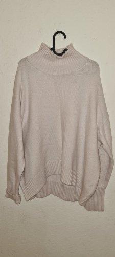 Pullover hellrosa gr. l