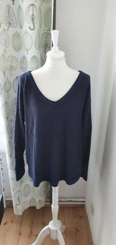 Pullover Hollister Oversize