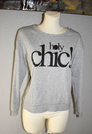 Pullover Holy Chic, H&M, Gr. S/M