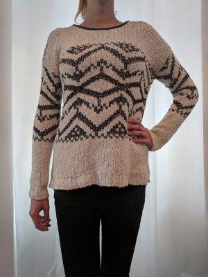 Pullover im Asketen-Style