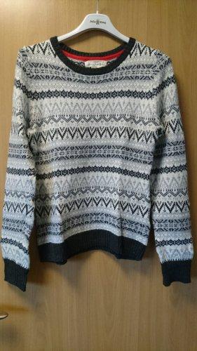 Pullover im Norwegerstyle H&M Loog Gr. S neuwertig