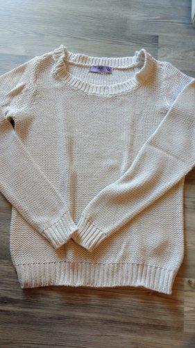 AJC Sweater oatmeal