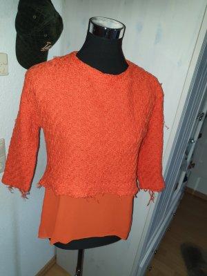 Pullover in Größe 36 von Zara