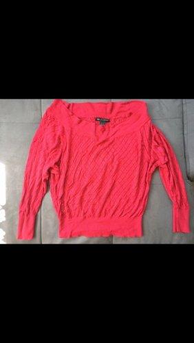 Pullover in pink von Mango Größe XS