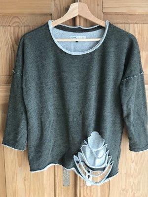 Pullover in used Optik