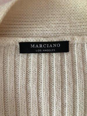 Pullover in Wollweiß von Marciano