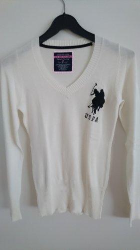 Pullover incl Schal von Polo zu verkaufen