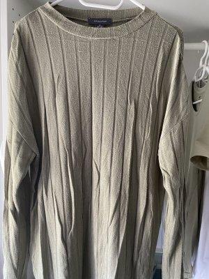 Primark Sweter oversize khaki