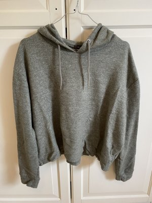 Pullover Kapuze Sweatshirt lässig cool schick