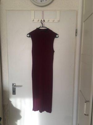 Pullover Kleid