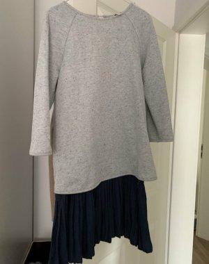 Esprit Sweater Dress light grey