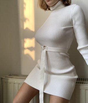 Asos Sweaterjurk wolwit