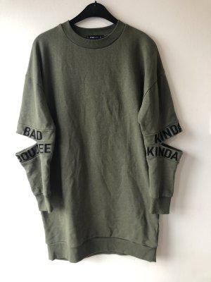 New Yorker Abito maglione cachi
