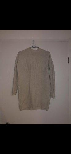 Tally Weijl Sweater Dress cream