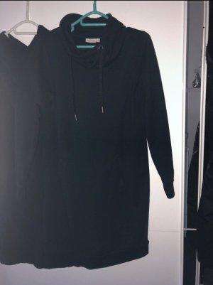 Blue Motion Robe à capuche noir