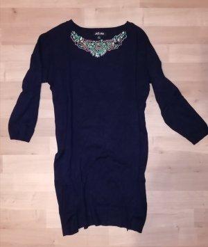 Belle Vere Sweater Dress multicolored