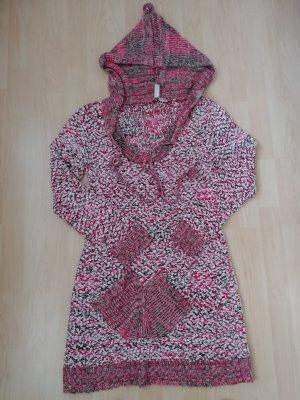 Bon Prix Robe en laine rouge