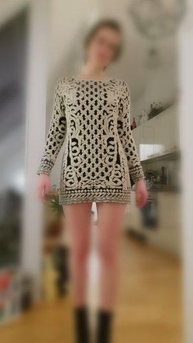 Tiramisu Sweater Dress multicolored