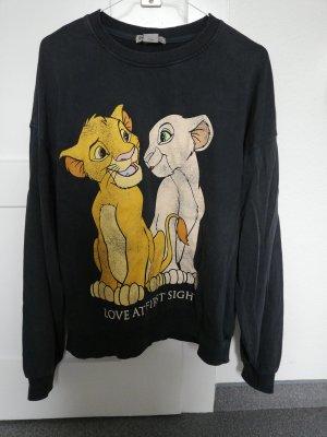 Pullover König der Löwen S