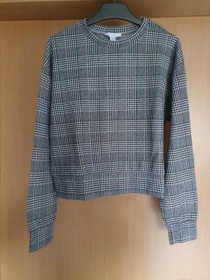 Amisu Crewneck Sweater multicolored