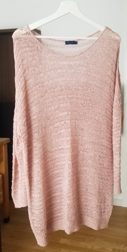 Darling Harbour Sweater Dress multicolored