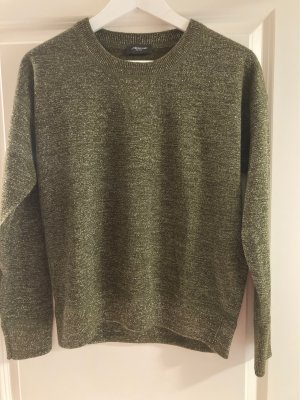 Pullover Lawrence Grey