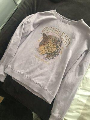 Pullover Leoprint Blogger
