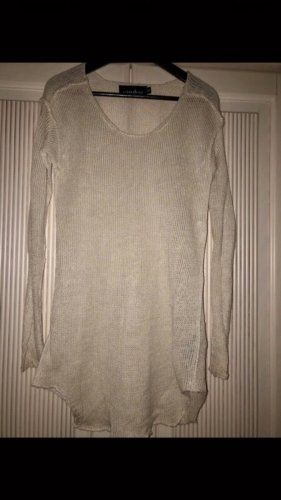 Liebeskind Long Sweater cream