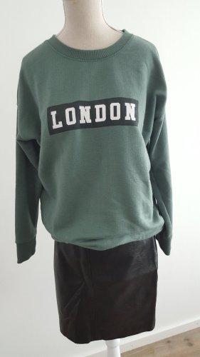 Pullover London von Pull&Bear Gr.M