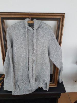 H&M L.O.G.G. Oversized Sweater grey