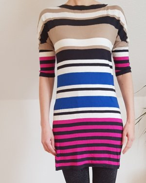 s.Oliver Selection Jersey largo rosa-azul