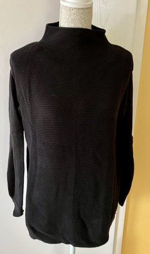 Pullover Marc O Polo Baumwolle Blau 38 M Strick