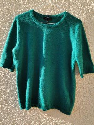 Pullover MEXX Größe M dunkelgrün
