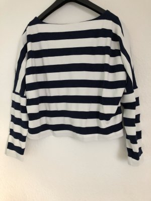 Pullover Minimum gestreift, Größe M
