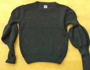 Pullover mit Ballonärmeln von 8 by yoox