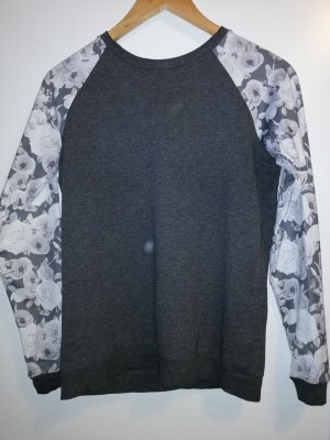 Atmosphere Sweater Twin Set grey-dark grey