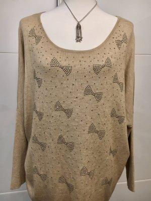 Pullover mit Bögen