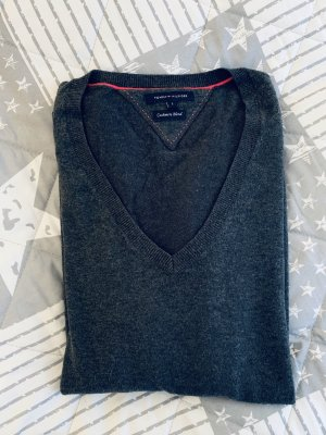 Pullover mit Cashmere Größe L
