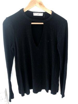Urban Outfitters Lange jumper zwart