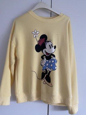 Pullover mit Disney Print