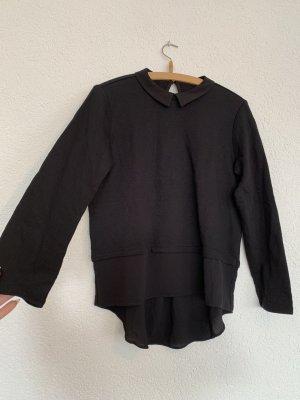 Esmara Empiècement de blouses noir