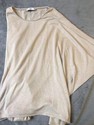 Pullover mit Flügelärmeln