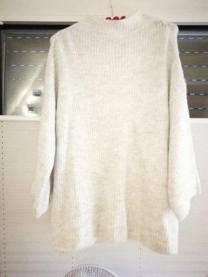 Pullover mit Glockenärmel