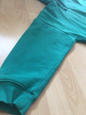 OVS Jersey con capucha verde