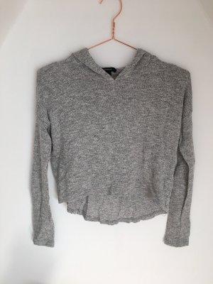 Pullover mit Kapuze Forever21