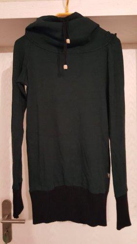 Ato-Berlin Capuchon sweater veelkleurig