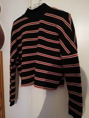 Primark Turtleneck Sweater multicolored