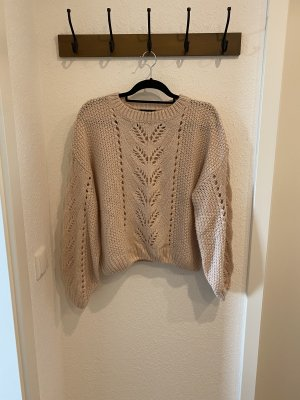 New Look Wool Sweater pink